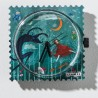 Cadran Stamps Chaperon rouge
