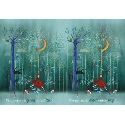 Jersey Chaperon rouge